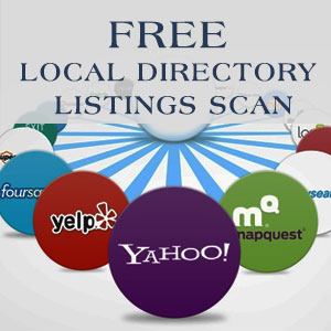 local listings scan